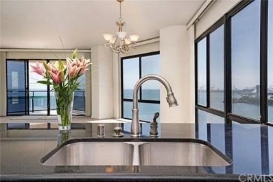 1310 E Ocean Boulevard UNIT 1102, Long Beach, CA 90802 - MLS#: OC19083884