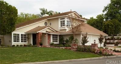 4 Tanglewood, Coto de Caza, CA 92679 - MLS#: OC19083922