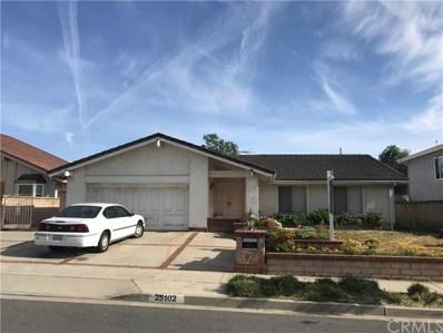 25102 Grissom Road, Laguna Hills, CA 92653 - MLS#: OC19083931