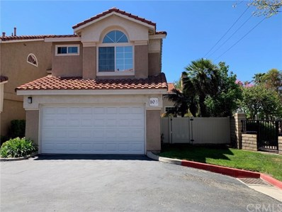 1141 San Marino Court UNIT 103, Corona, CA 92881 - MLS#: OC19083941
