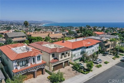 33686 Chula Vista Avenue, Dana Point, CA 92629 - MLS#: OC19083984