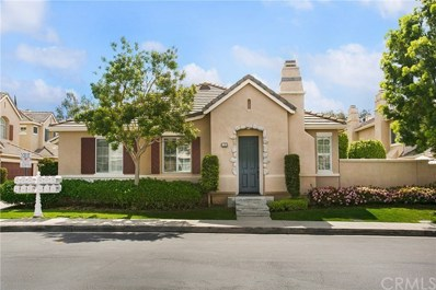 128 Seacountry Lane, Rancho Santa Margarita, CA 92688 - MLS#: OC19084050