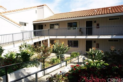 3397 Punta Alta UNIT N, Laguna Woods, CA 92637 - MLS#: OC19084126