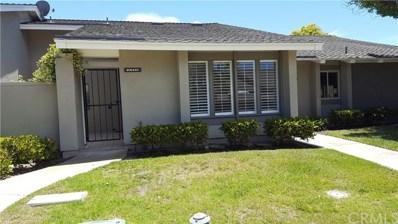 8745 Placer Circle UNIT 611B, Huntington Beach, CA 92646 - MLS#: OC19084130