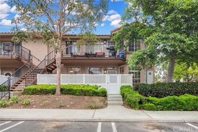 17 Box Elder UNIT 183, Rancho Santa Margarita, CA 92688 - MLS#: OC19084176