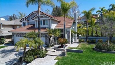 21842 Caminito Drive, Rancho Santa Margarita, CA 92679 - MLS#: OC19084185