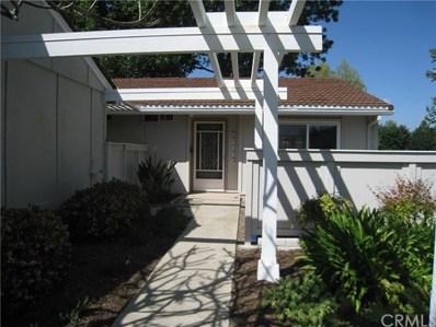 3211 Via Buena UNIT C, Laguna Woods, CA 92637 - MLS#: OC19084340