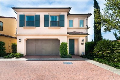 75 Island Coral, Irvine, CA 92620 - MLS#: OC19084471