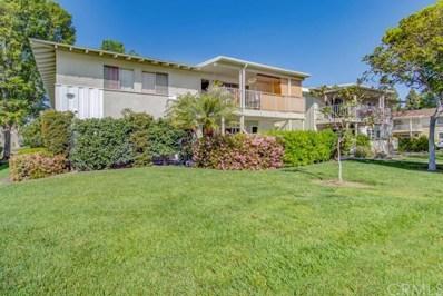390 Avenida Castilla UNIT C, Laguna Woods, CA 92637 - MLS#: OC19084512