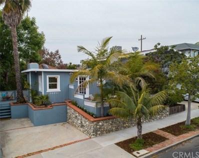 34051 Malaga Drive, Dana Point, CA 92629 - MLS#: OC19084533