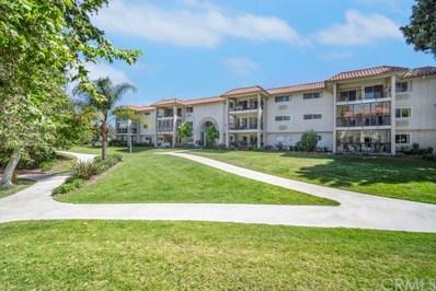 3243 San Amadeo UNIT 3D, Laguna Woods, CA 92637 - MLS#: OC19084547