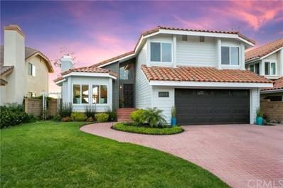 26291 Ganiza Street, Mission Viejo, CA 92692 - MLS#: OC19084615