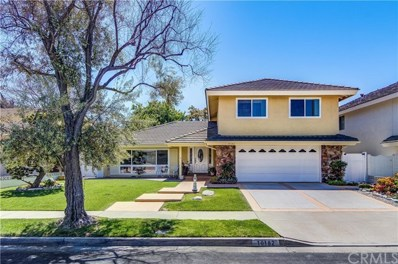 10182 Stonybrook Drive, Huntington Beach, CA 92646 - MLS#: OC19084631