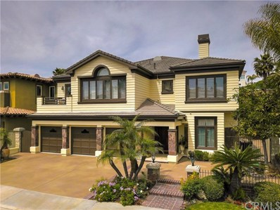 17 Gray Stone Way, Laguna Niguel, CA 92677 - MLS#: OC19084794