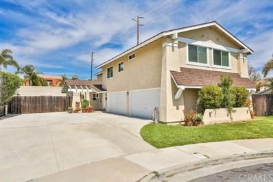 419 Portland Circle, Huntington Beach, CA 92648 - MLS#: OC19084801