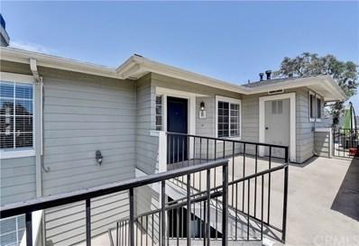 23412 Pacific Park Drive UNIT 39E, Aliso Viejo, CA 92656 - MLS#: OC19084812