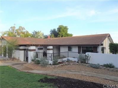 9717 Flying Mane Lane, Rancho Cucamonga, CA 91737 - MLS#: OC19084952