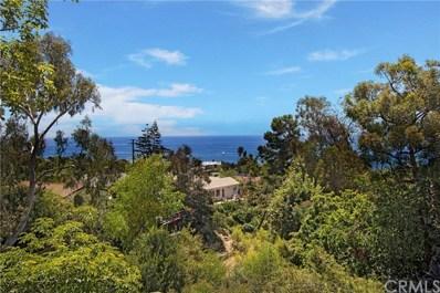 31471 Ocean View Street, Laguna Beach, CA 92651 - MLS#: OC19085003