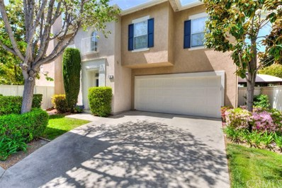 16 Mulholland Court, Mission Viejo, CA 92692 - MLS#: OC19085112