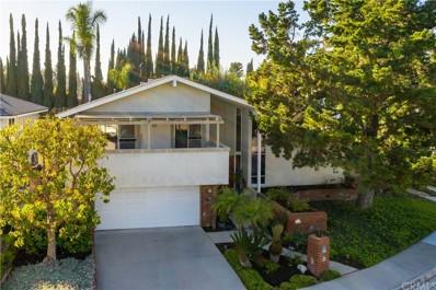 24671 Rhea Drive, Mission Viejo, CA 92691 - MLS#: OC19085150