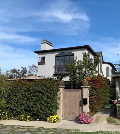 320 Iris Avenue, Corona del Mar, CA 92625 - MLS#: OC19085265