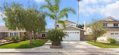 10052 Signet Circle, Huntington Beach, CA 92646 - MLS#: OC19085358