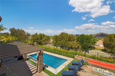 2105 Cog Hill, Corona, CA 92883 - MLS#: OC19085402