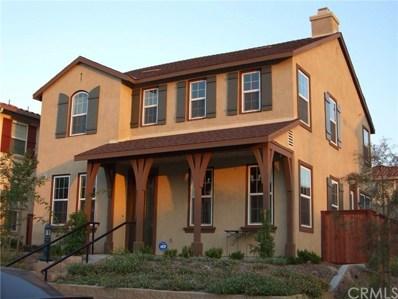 26039 Reed Way, Loma Linda, CA 92354 - MLS#: OC19085501