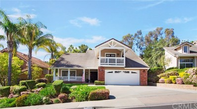 19505 Misty Ridge Lane, Lake Forest, CA 92679 - MLS#: OC19085638