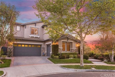 1 Sleepy Hollow Lane, Ladera Ranch, CA 92694 - MLS#: OC19085699