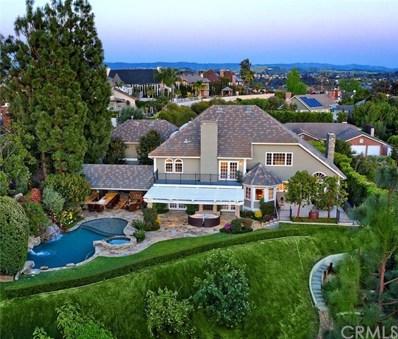 26071 Glen Canyon Drive, Laguna Hills, CA 92653 - MLS#: OC19085722