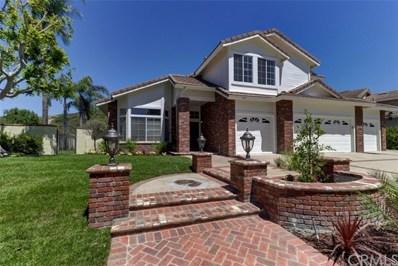 7677 E Bridgewood Drive, Anaheim Hills, CA 92808 - MLS#: OC19085786