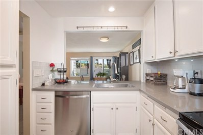29746 Sea Shore Lane UNIT 61, Laguna Niguel, CA 92677 - MLS#: OC19085865