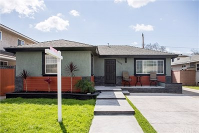 5943 Pennswood Avenue, Lakewood, CA 90712 - MLS#: OC19085984