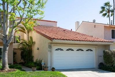 323 Vista Suerte, Newport Beach, CA 92660 - MLS#: OC19086006
