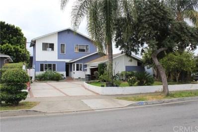 1910 E Francis Avenue, La Habra, CA 90631 - MLS#: OC19086144