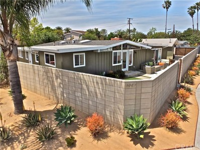 1997 Orange Avenue, Costa Mesa, CA 92627 - MLS#: OC19086379