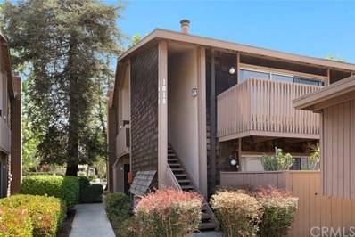 1018 Cabrillo Park Drive UNIT F, Santa Ana, CA 92701 - MLS#: OC19086459