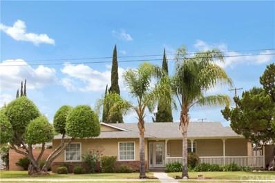 421 S Hollenbeck Street, West Covina, CA 91791 - MLS#: OC19086468