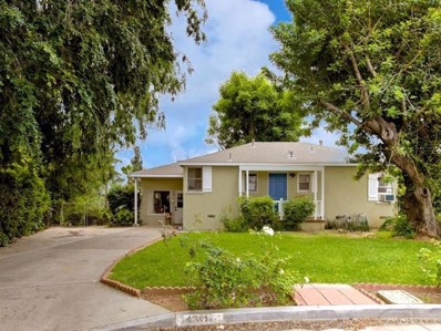 4711 Main Street, Yorba Linda, CA 92886 - MLS#: OC19086681
