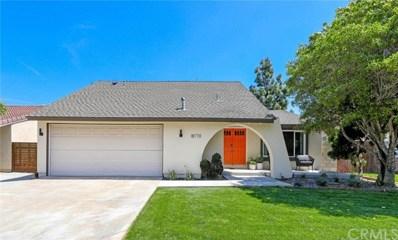 18770 Cordata Street, Fountain Valley, CA 92708 - MLS#: OC19086783