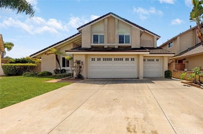 8472 Seaport Drive, Huntington Beach, CA 92646 - MLS#: OC19086804