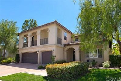 23911 Hollingsworth Drive, Murrieta, CA 92562 - MLS#: OC19086868