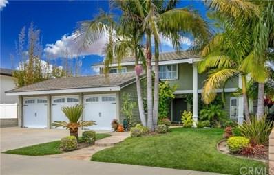 8531 Kelso Drive, Huntington Beach, CA 92646 - MLS#: OC19086946