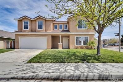 43508 Mahogany Street, Lancaster, CA 93535 - MLS#: OC19087066