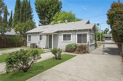 15134 Friar Street, Van Nuys, CA 91411 - MLS#: OC19087153