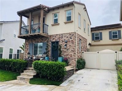18380 Homestead Avenue, Yorba Linda, CA 92886 - MLS#: OC19087260