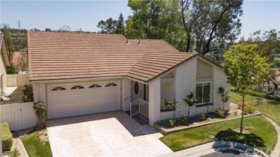 28292 Zarza, Mission Viejo, CA 92692 - MLS#: OC19087411