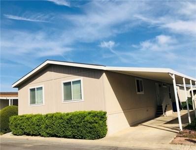 138 Granada UNIT 138, Tustin, CA 92780 - MLS#: OC19087454