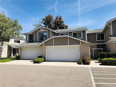 22096 Summit Hill Drive UNIT 15, Lake Forest, CA 92630 - MLS#: OC19087568